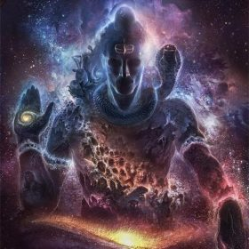 On Shiva, the SourcePotential