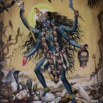 On Shiva-Kali and SpaceTimeDeath